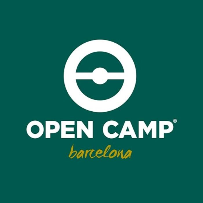OPEN CAMP 2017